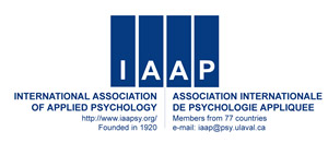 International Association of Applied Psychology