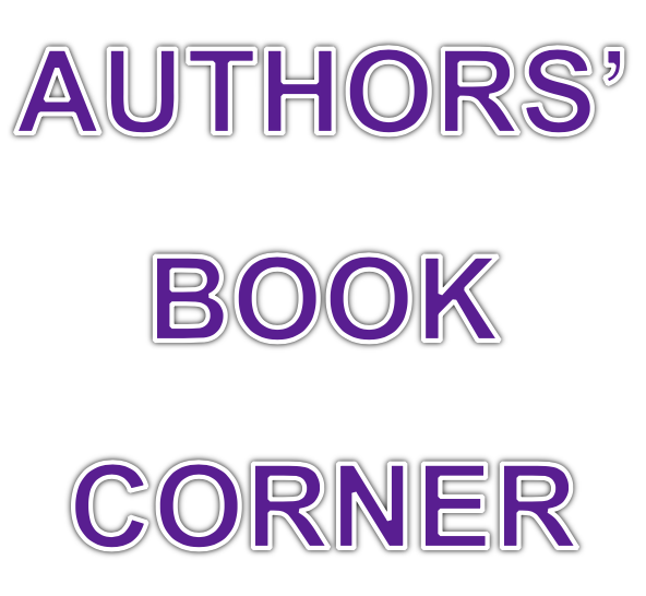 Authors book corner
