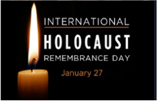 Holocaust Day of Commemoration
